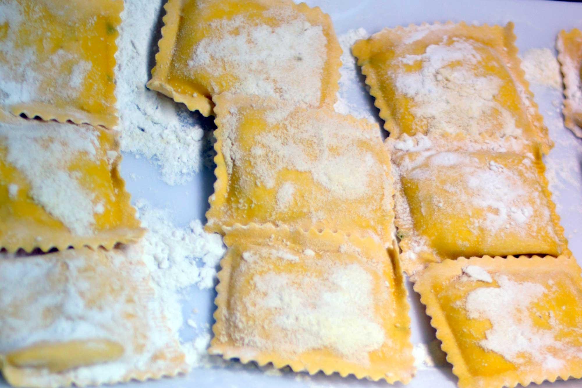 Pasta fatta in casa e prodotti toscani di qualità - I piaceri della Maremma