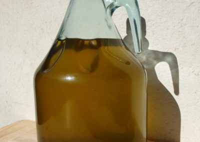 Olio extravergina d'oliva IGP Toscano - I Piaceri della Maremma