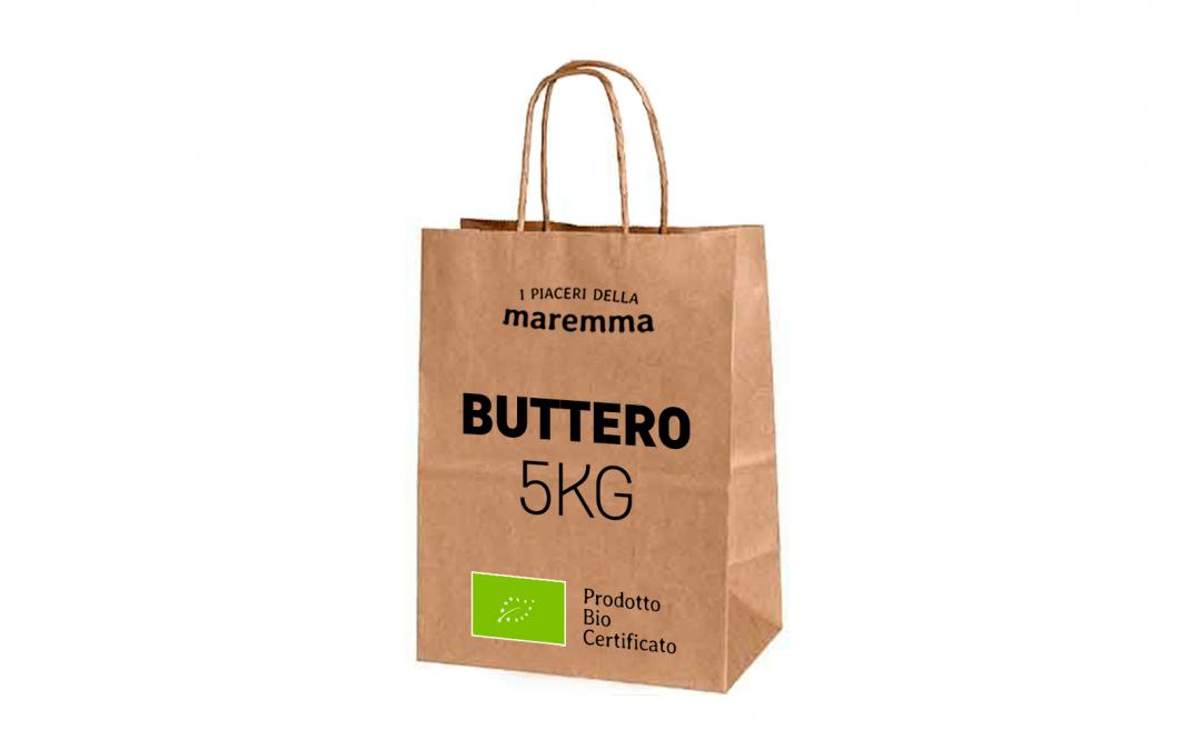 Pacco Del Buttero