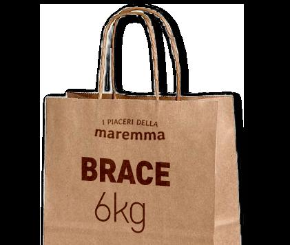 Pacco Brace