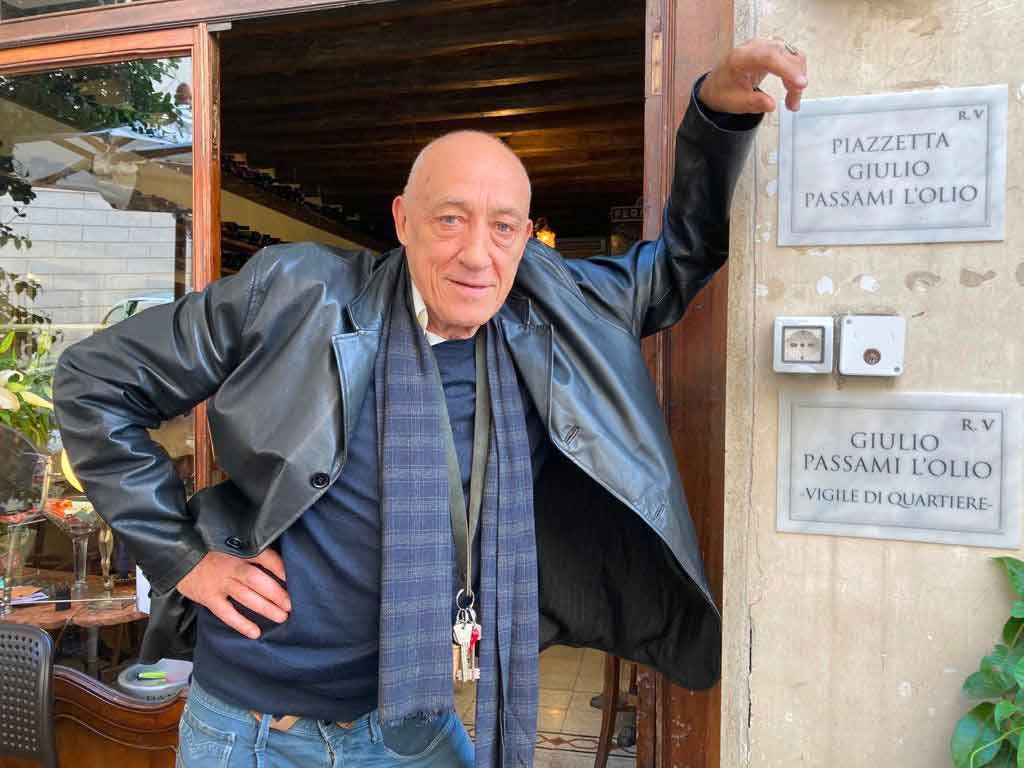 giulio-passami-l-olio-riccardo-tiberti- I Piaceri della Maremma - Carne biologica km0